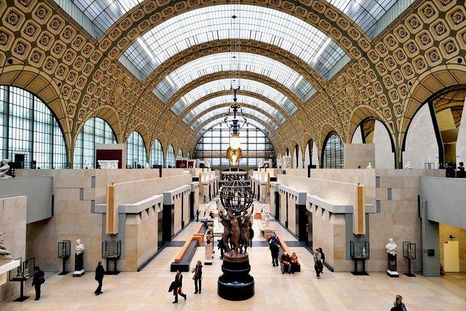 Private Orsay-Museumstour - ohne Warteschlange und mit ortskundigem Reiseleiter