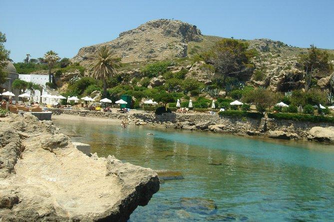 Rhodes Island Tour Excursion
