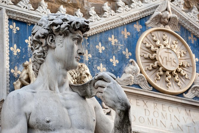 Accademia Gallery Private Tour with 5-star Guide