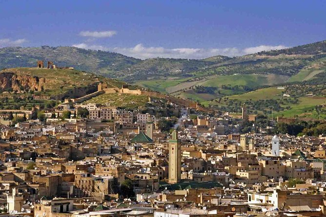 Day Trip to Fes