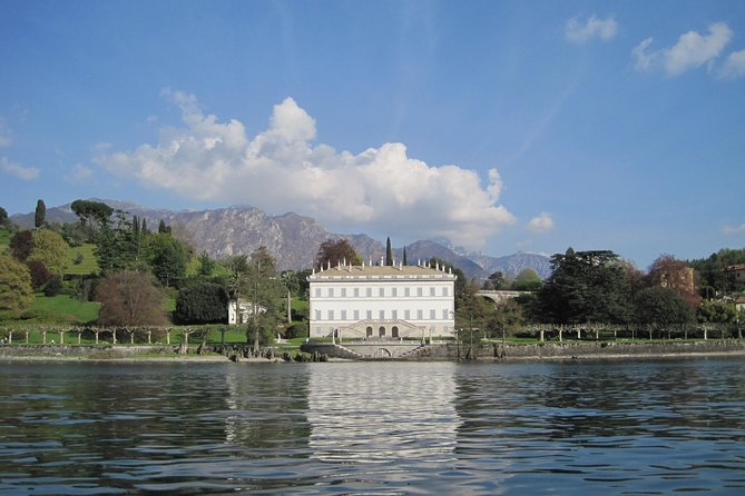 Villa Balbianello and Flavors of Lake Como Walking and Boating Full-Day Tour photo 8
