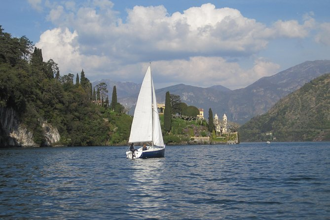 Villa Balbianello and Flavors of Lake Como Walking and Boating Full-Day Tour photo 4