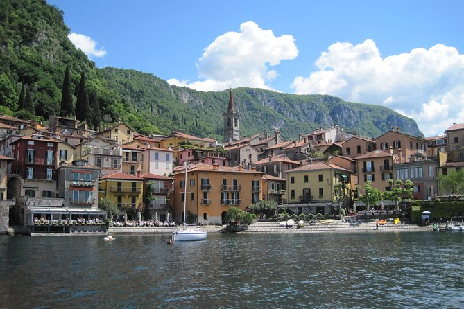 Villa Balbianello and Flavors of Lake Como Walking and Boating Full-Day Tour photo 14