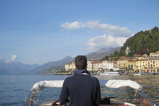 Villa Balbianello and Flavors of Lake Como Walking and Boating Full-Day Tour photo 3