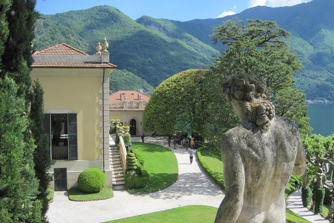 Villa Balbianello and Flavors of Lake Como Walking and Boating Full-Day Tour photo 12