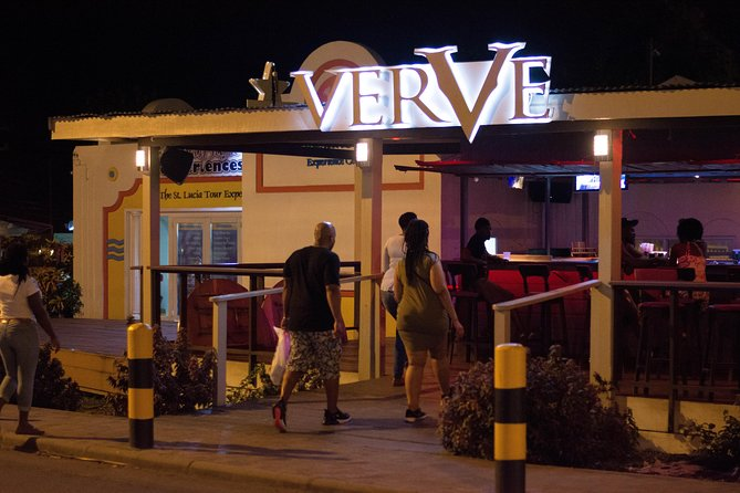 St Lucia Nightlife Experience