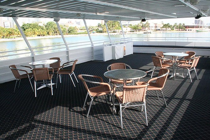 Millionaire's Row Cruise, Miami, FL, ESTADOS UNIDOS