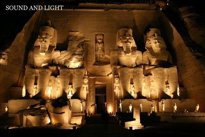 Abu Simbel Day Trip from Aswan
