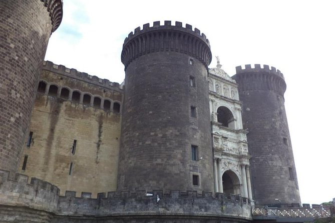 Best of Naples Full-day Food Tour with Guided City Sightseeing & Wine Tasting photo 9
