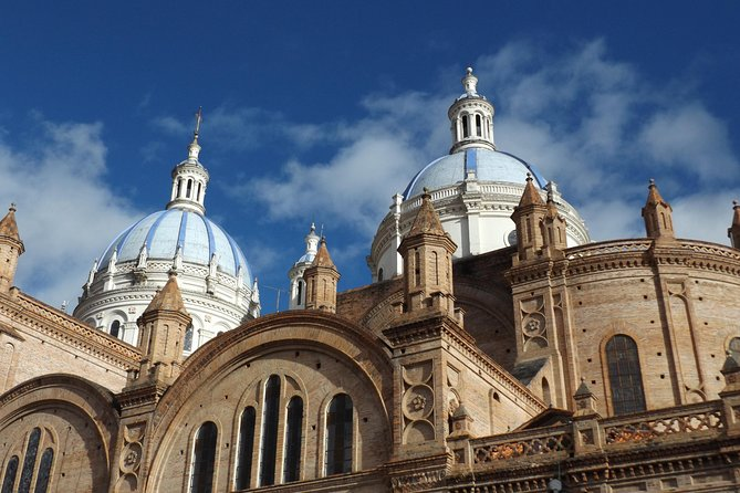 Cuenca combo tour in 3 days