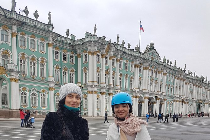 The Hermitage museum & Impressionists photo 4