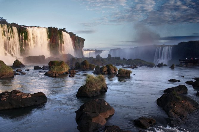 Brazilian Side of Iguassu Falls Half-Day Sightseeing Tour from Puerto Iguazú photo 2