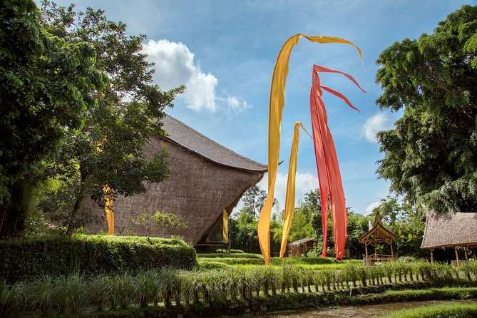 John Hardy Gallery Visit and Ubud Palace