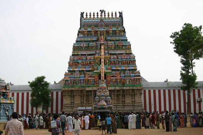 Explore Palani Murugan Temple From Coimbatore