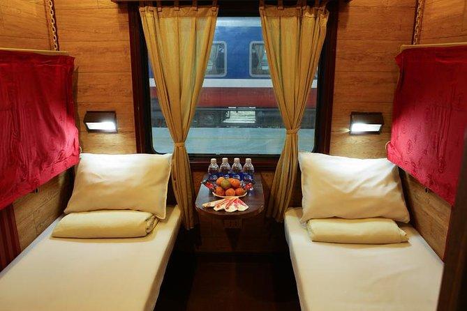Private Overnight Train Hanoi To Sapa Or Return