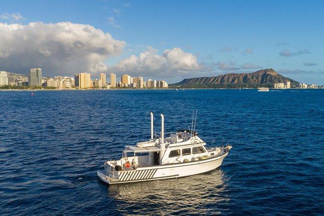 Private Waikiki Boat Tour