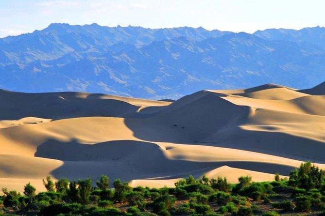 Legend of Gobi Desert tour 7 Days