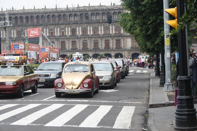 MEXICO CITY TOUR (Private)