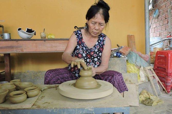 Hoi An Handicraft Village Private Tour