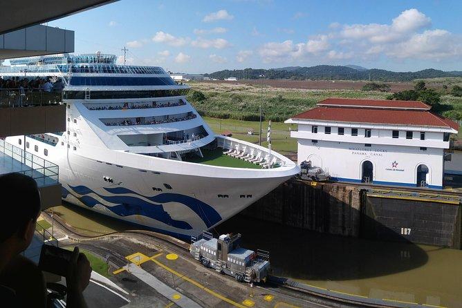 Tour Privado en la Ciudad de Panamá: City Tour