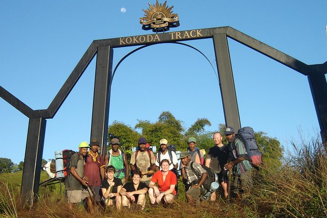 Private Tour: Full day Sogeri Plateau photo 8