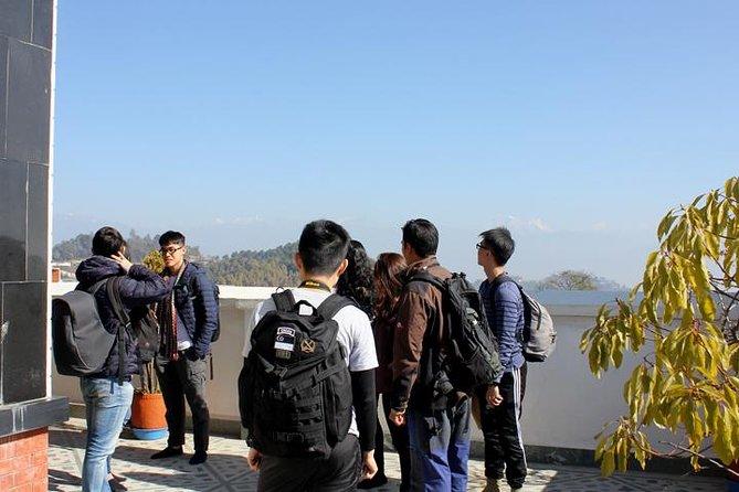 Kathmandu Day Hiking - Namo Buddha (Stupa) to Dhulilkhel Village in Nepal
