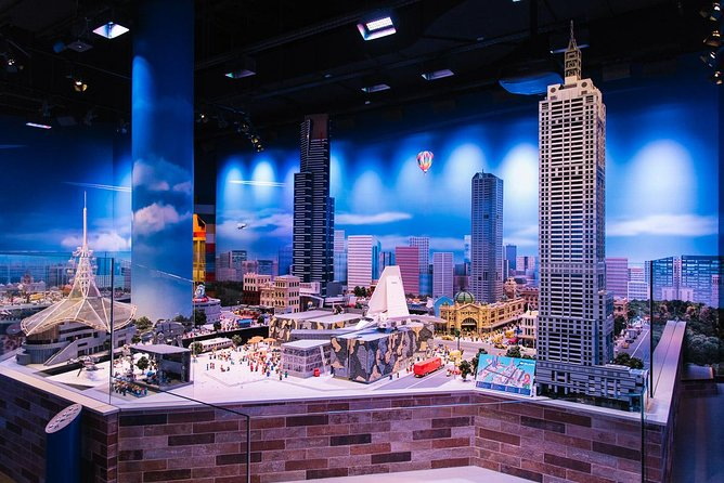 LEGOLAND Discovery Centre - After School Special