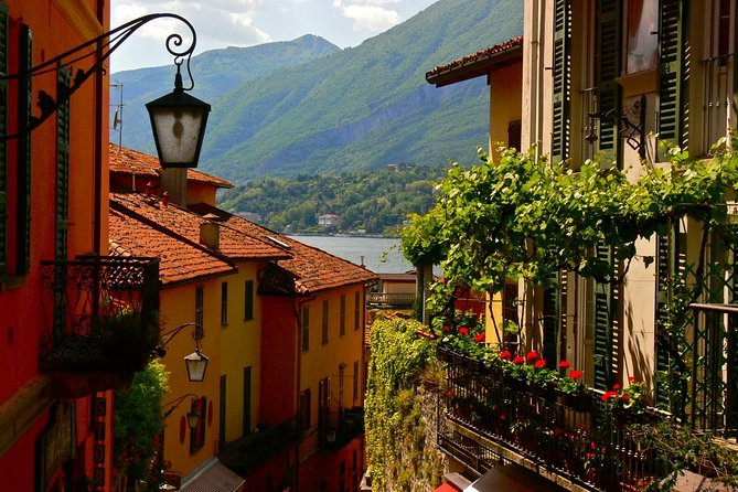 Como and Bellagio Sightseeing Tour and Lake Cruise photo 6
