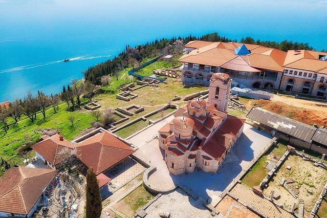 From Skopje private tour of National Park Mavrovo and Ohrid