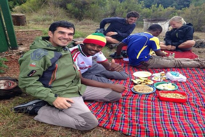 3 Days 2 Nights Irente View,Magamba Forest & Mtae View Point-Usambara Mountains photo 3