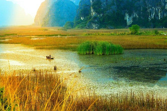 Ninh Binh Luxury Tour