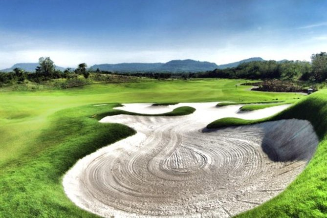 Golf in Makassar