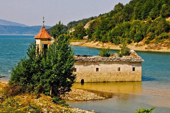 Travel program - Beautiful Macedonia - 4 day trip