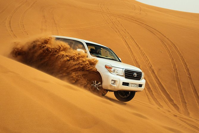 Dubai Desert Safari Private Tour photo 10