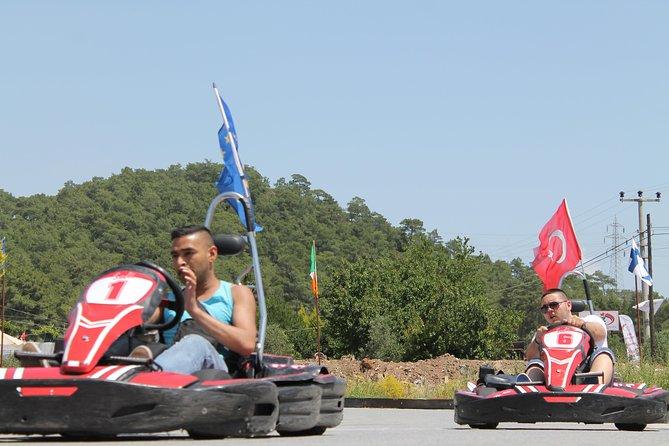 Go Kart - Karting in Marmaris & Icmeler