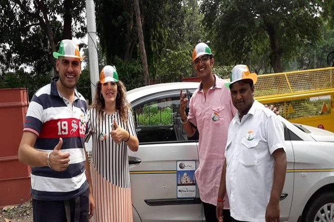 Private Transfer from Agra to Varanasi by Car