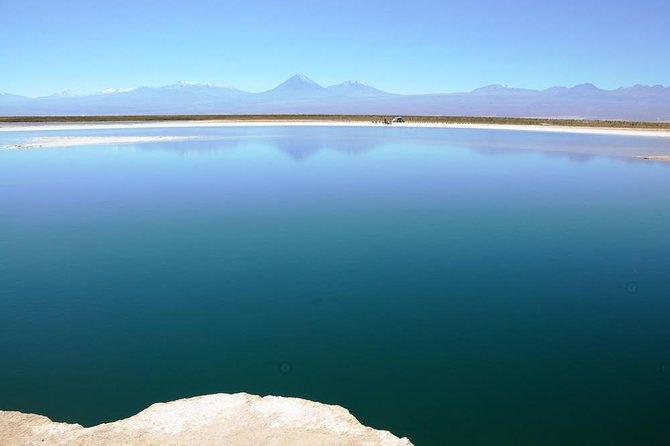 Cejar and Tebinquinche Lagoons
