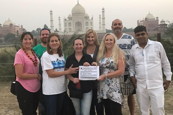 Private Golden Triangle with Rajasthan Tour