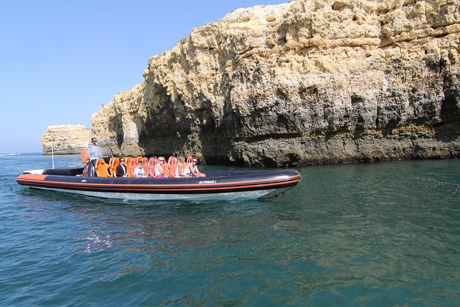 Dolphin Watching and Cave Tour from Vilamoura photo 7