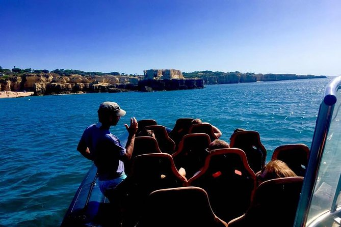Dolphin Watching and Cave Tour from Vilamoura photo 14