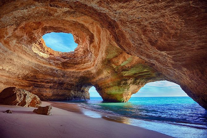 Benagil Cave Tours PRIVATE TOUR