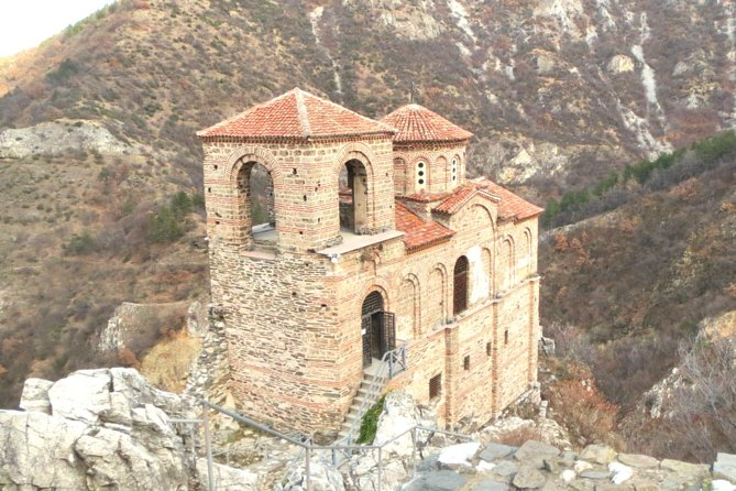 Half-Day Private Tour in Central Rhodope Mountain
