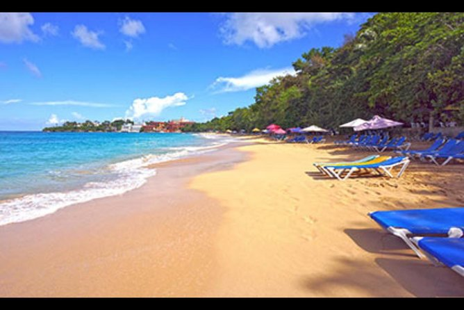 Sosua Beach - Amber Cove
