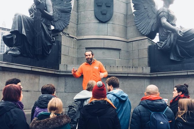 90 Minute Dublin Walking tour and Sightseeing tips