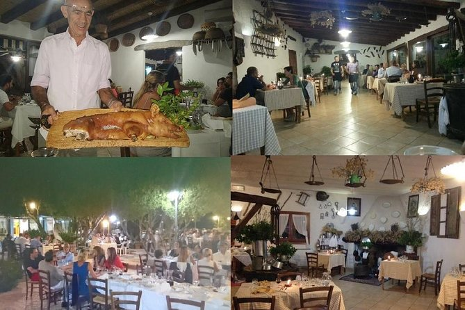 Tour Of Olbia + Typical Sardinian Dinner photo 2
