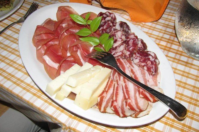 Tour Of Olbia + Typical Sardinian Dinner photo 8
