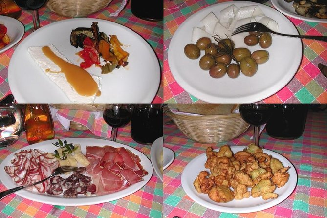Tour Of Olbia + Typical Sardinian Dinner photo 19
