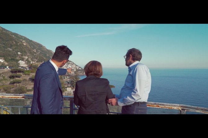 Private Amalfi Coast Tour from Sorrento