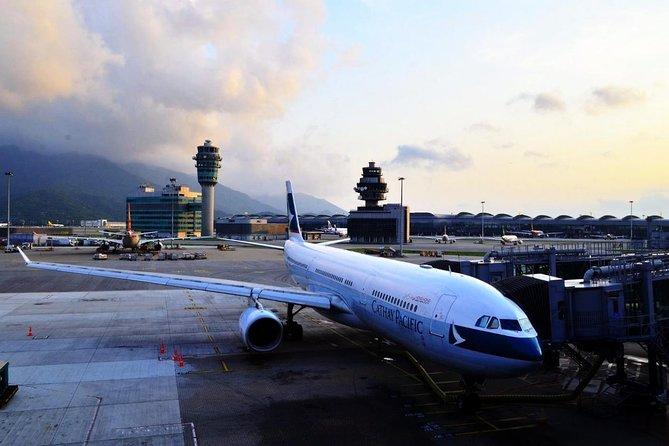 Private Custom Taipei Airport Layover Tour