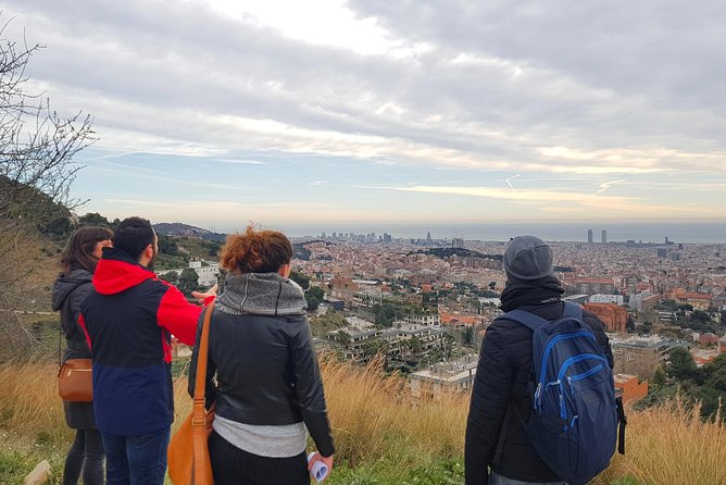 Barcelona Nature Walk